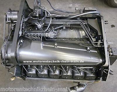Deutz Motor F6L912,F6L913 f. FENDT GTA 395,Schlepper,Traktor,Mähdrescher,Bagger online kaufen