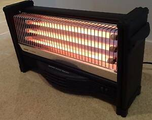 Electric Heater - OMEGA Turbo Thermoquartz - Perfect Work. Cond. Terrigal Gosford Area Preview