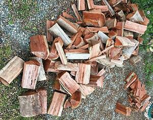 Jarrah firewood blocks Narrogin Narrogin Area Preview