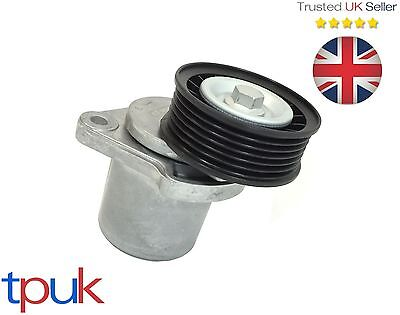BRAND NEW  TOP QUALITY DRIVE BELT TENSIONER FORD MONDEO 2007 ON PETROL 2.0 2.3