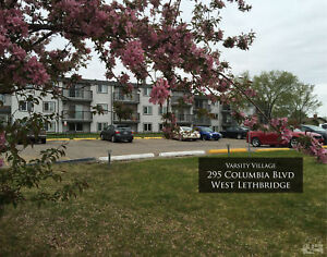 For Rent: 1 Bedroom (303B) Apartment (295 Columbia Blvd W)