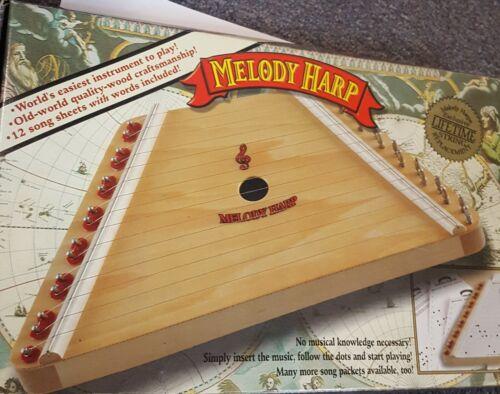 Melody Harp - $14.99