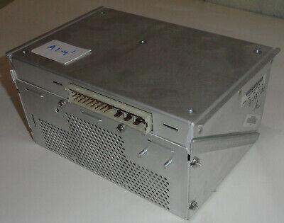 Siemens Sequoia Ultrasound Control Unit 42526008597 40046443
