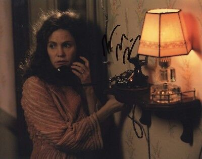 Jennifer Jason Leigh Kill Your Darlings Hand Signed 8X10 Photo Proof Coa Jjl