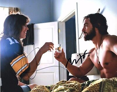 Milo Ventimiglia   Mandy Moore This Is Us Hand Signed 8X10 Autographed Photo Coa