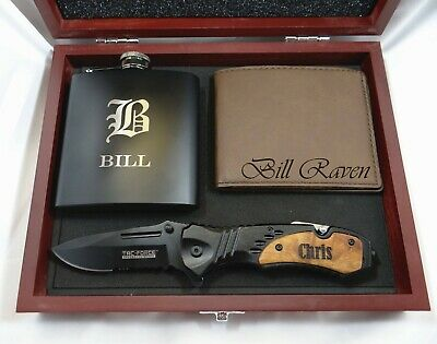 Groomsmen Gifts, Best Man Gift, Groomsman Gift box, Groomsmen Gift Set, (Best Man Groomsmen Gifts)