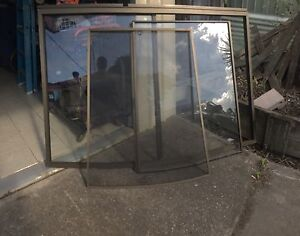 Glass window frame glass windows and fly screen Thornlands Redland Area Preview