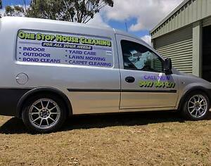 Onestop house cleaning Toowoomba Toowoomba City Preview