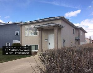 For Rent: 2 Bedroom Main floor suite (11 Assiniboia Way)