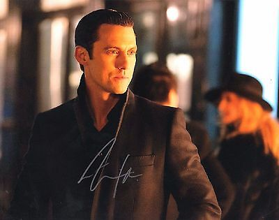 Milo Ventimiglia In Gotham As Ogre Hand Signed 8X10 Autographed Photo Coa Mv 01
