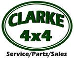 Clarke 4x4 Ltd
