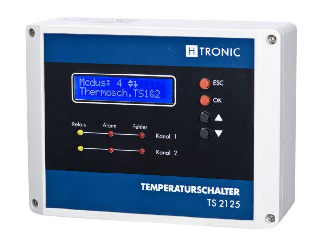 TS 2125 Heat control,Thermal Control valve,Solar heating,Solar system,