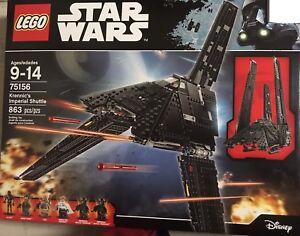 LEGO set 75156