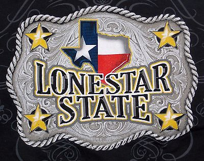 Texas Lone Star General Store