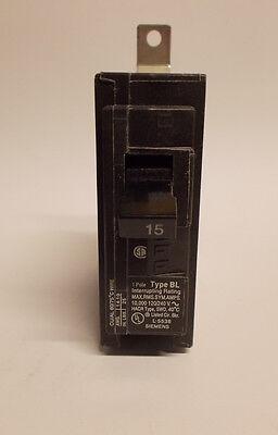 Used Siemens B115 Circuit Breaker *Overstock*