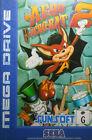 Aero the Acro-Bat Video Games