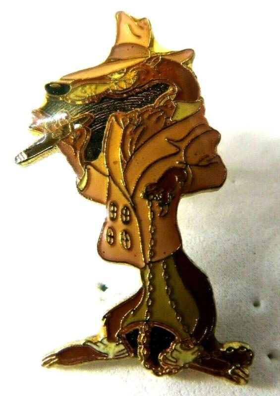 Disney Pin Who Framed Roger Rabbit - Smart Weasel #8401
