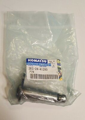Komatsu 3ec-24-41280 Pin - Steer Link