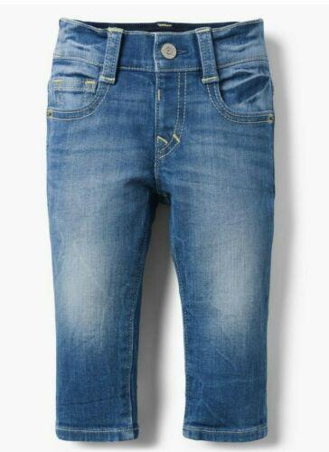 Gymboree Nwt baby toddler Boys denim jeans skinny Size 3t