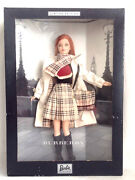 Burberry Barbie