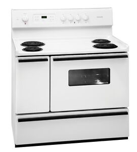 NEW-Frigidaire-White-40-Freestanding-40-Inch-Electric-Range-FFEF4015LW