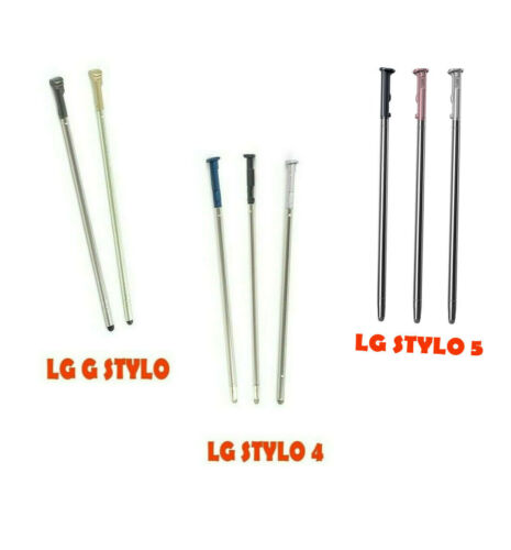 New Stylus Touch Pen For LG G Stylo LG Stylo 2 Plus LG Stylo LG Stylo 5 Plus