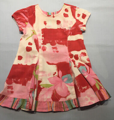 Baby Girl 3 Months Dress By Designer Pampolina