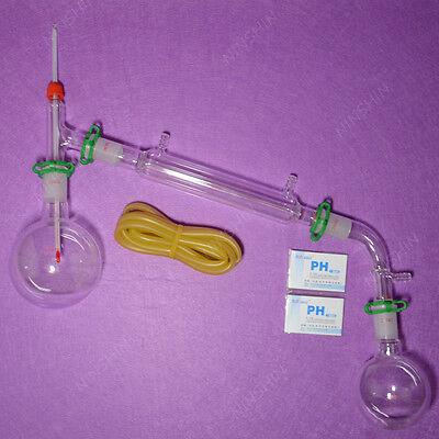 500ml Vacuum Distillation Apparatus2440 Jointlab Glassware Kit