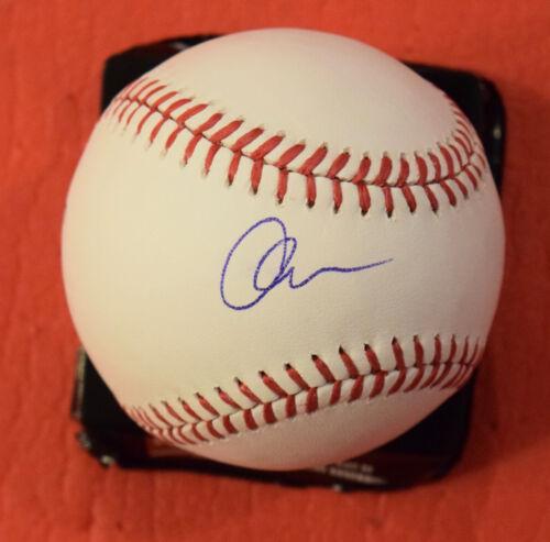 Chris Evans Signed Autographed MLB Baseball Captain America The Avengers B