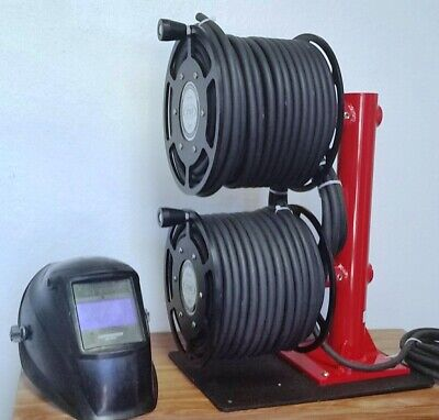 Stacked Welding Cable Reel 600 Ampprice Withtout Cable
