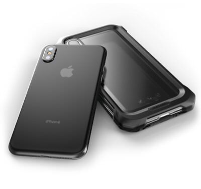 outlet store dc738 52620 Details about iPhone X / XS Waterproof Case SUPCASE Unicorn Beetle Storm  Full Body Cover