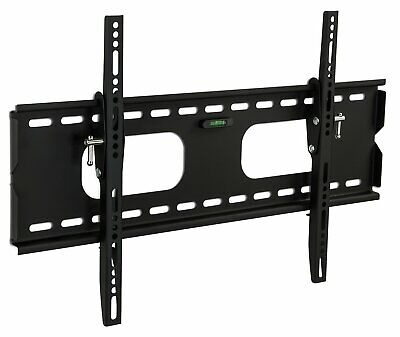 Mount-It! Low-Profile Tilting TV Wall Mount Bracket for 32 - 60 inch LCD, LED