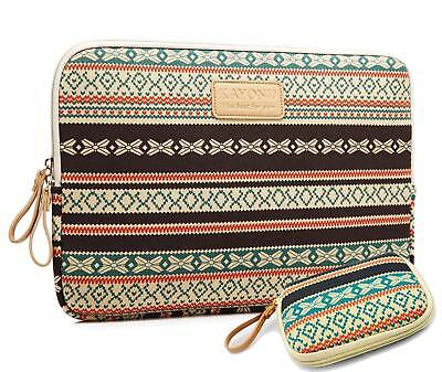 🎁🎄Kayond Laptop Case Bohemian Cover 14inch Notebook MacBook UK