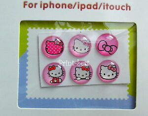 6-pcs-Home-Button-stickers-for-Iphone-3G-3GS-4-4S-apple-Hello-Kitty-E-us