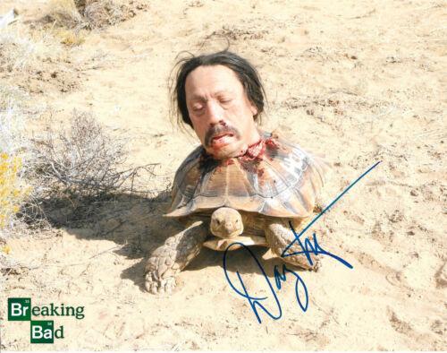 Danny Trejo Autogramm signed 20x25 cm Bild
