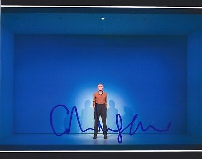 Carey Mulligan signed Girls & Boys 8x10 photo - In Person Proof - Drive