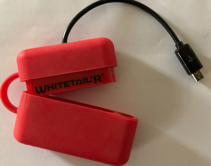 Whitetail R Phone Memory Sd card Reader Trail Camera Android Hunting