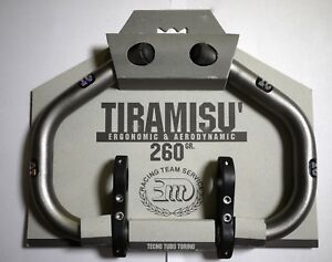 3TTT 3T Tiramisu Handlebar Extensions Road Bicycle New NOS Retro Vintage Aero
