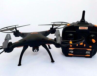 Drone Quadcopter K55 Kingco. R/C 2.4GHz NEW!!