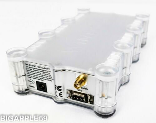 WinRadio WR-G31DDC Excalibur SDR 9 KHz - 50 MHz Performance DX Radio Receiver