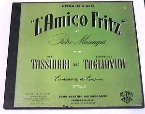 MASCAGNI-L-039-amico-Fritz-CETRA-SORIA-2-LP-BOX-ORIG-Tassinari-Tagliavini