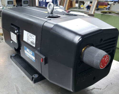 Busch Vacuum Pump SV 1040 REBUILT