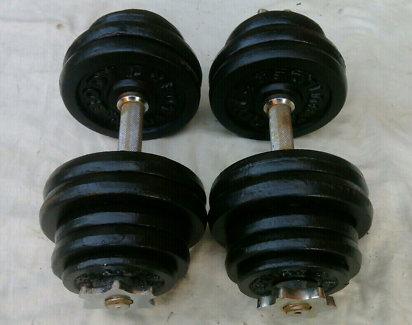 Adjustable Dumbells Dumbbells:36kg