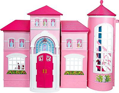 Barbie Malibu House. From the Official Argos Shop on ebay