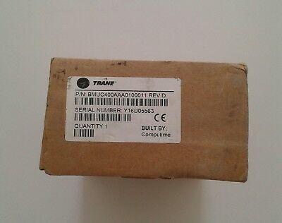 Trane Mod02071 - Tracer Uc400 Module Bmu400aaa0100011