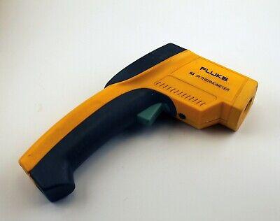 Fluke 63 Infrared Thermometer