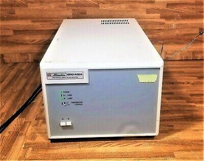 Shimadzu Spd-m6a Photodiode Array Uv-vis Detector Hplc