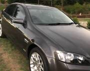 2010 Holden Commodore International Sedan Top Camp Toowoomba City Preview