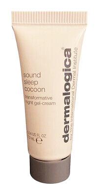 Dermalogica SOUND SLEEP COCOON Transformative Night Gel-Cream Mini 7ml