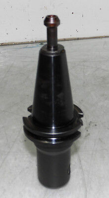 Command Cat 40 58 End Mill Tool Holder Ga233-30 Used Warranty